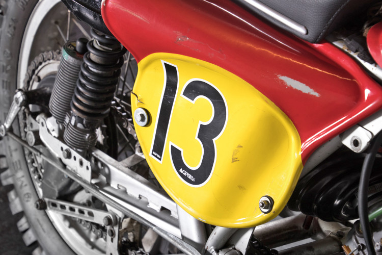 1975 KTM 250 21
