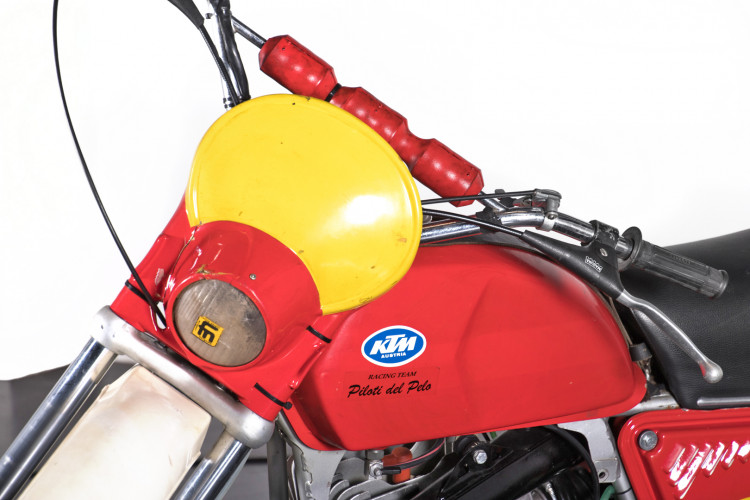1975 KTM 250 27