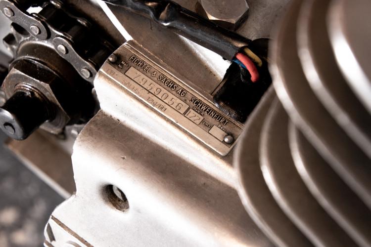 1974 KTM 125 GS 10