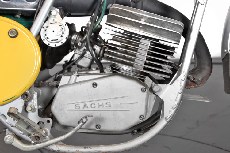 1973 KTM 100 GS 4