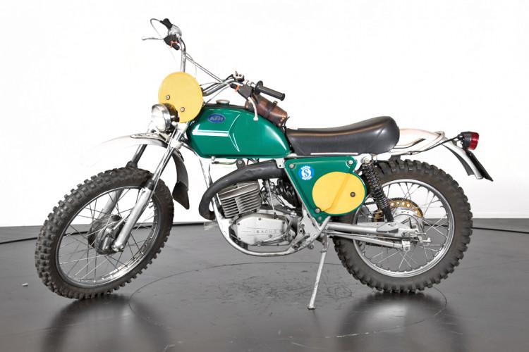 1973 KTM 100 GS 0