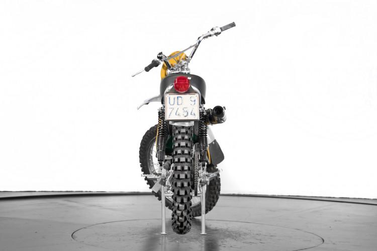 1972 KTM 100 4