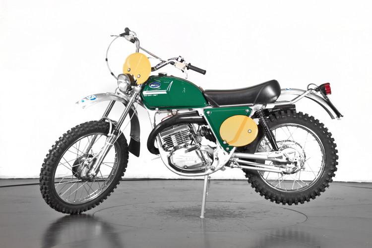1972 KTM 100 0