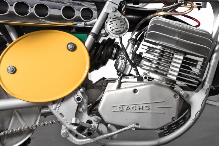 1972 KTM 100 9