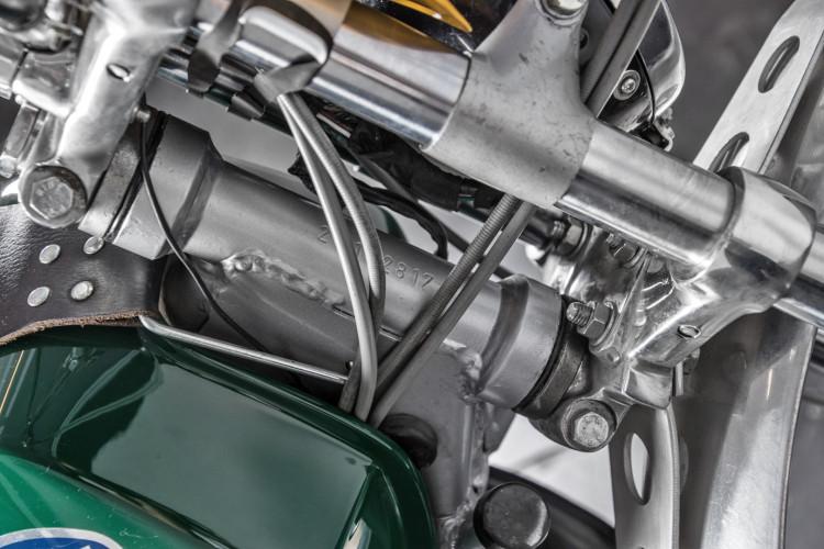 1972 KTM 100 12