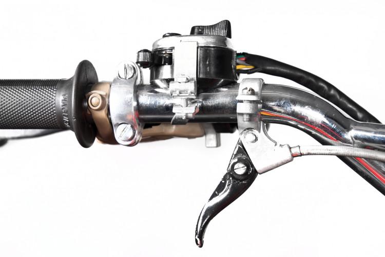 1972 KTM 125 13