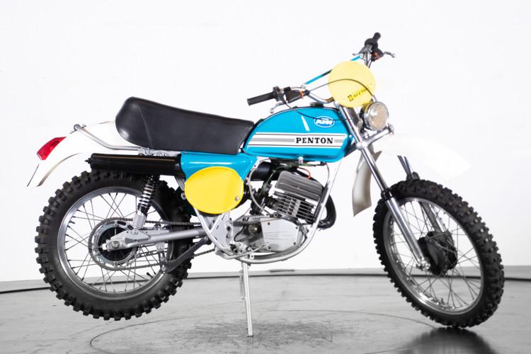 1972 KTM 125 GS 2