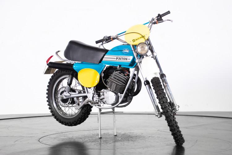 1972 KTM 125 GS 5