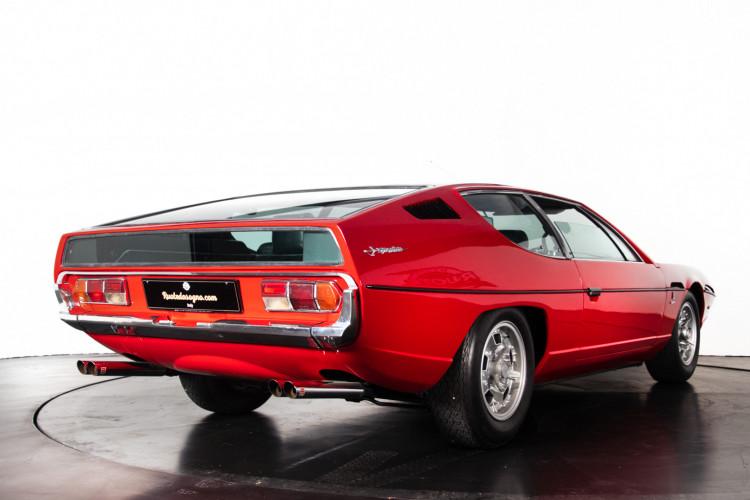 1970 Lamborghini Espada 4