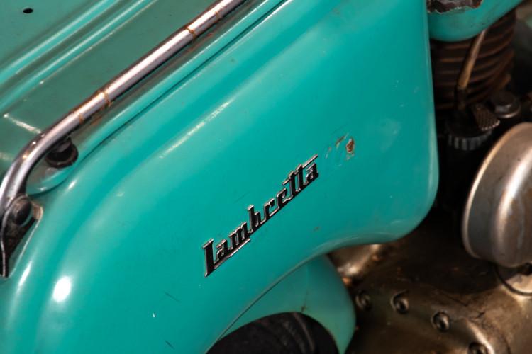 1948 Innocenti Lambretta A 13
