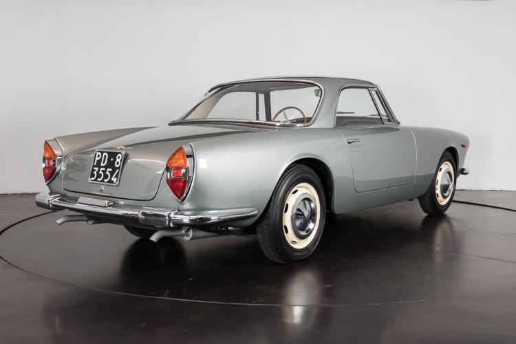 1961 Lancia Flaminia GT 2.5 Touring 4
