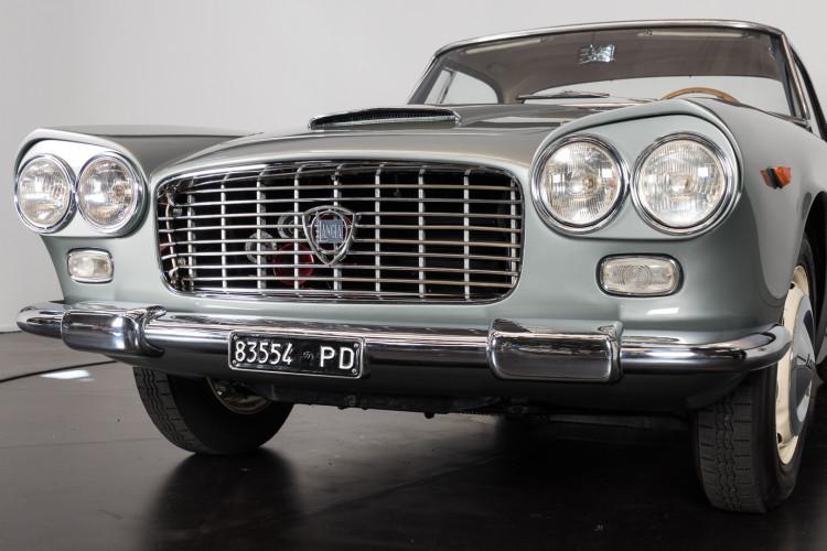 1961 Lancia Flaminia GT 2.5 Touring 11