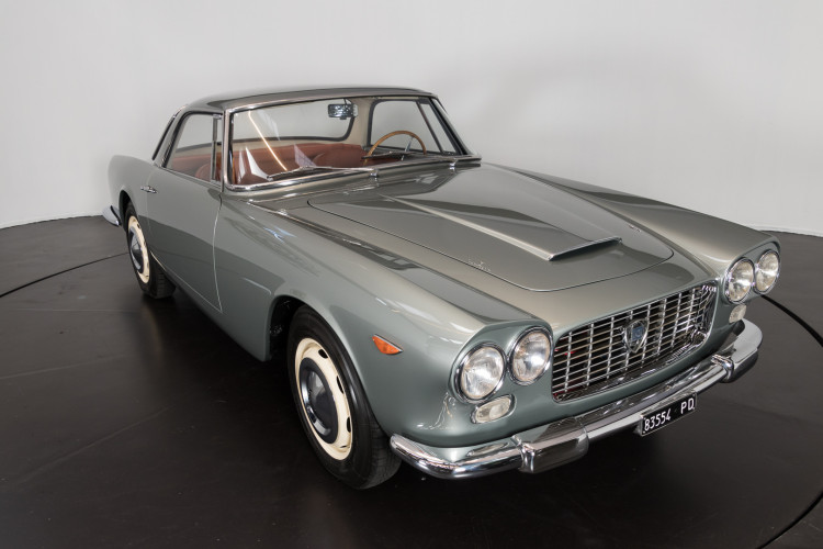 1961 Lancia Flaminia GT 2.5 Touring 19