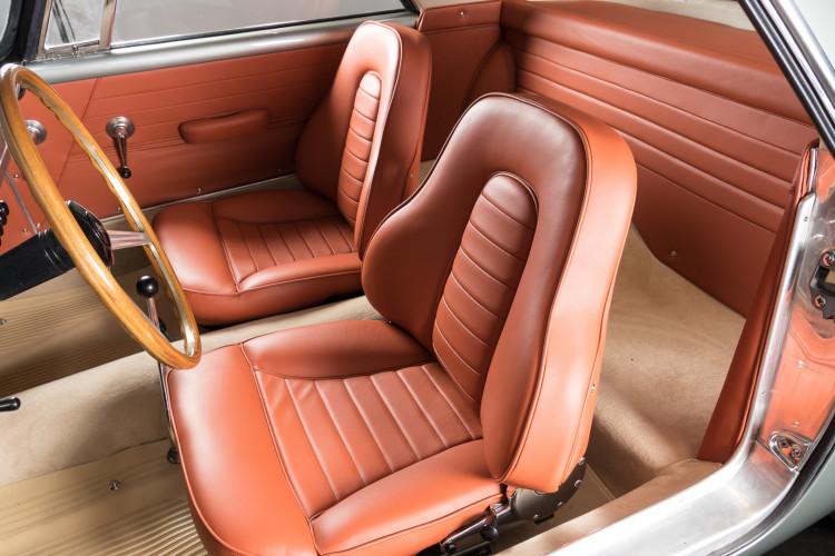1961 Lancia Flaminia GT 2.5 Touring 21