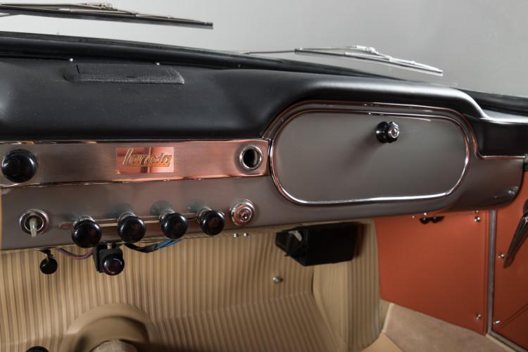 1961 Lancia Flaminia GT 2.5 Touring 23