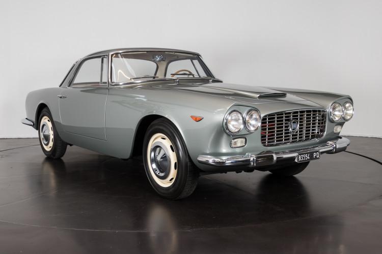 1961 Lancia Flaminia GT 2.5 Touring 3