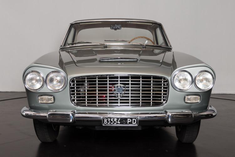 1961 Lancia Flaminia GT 2.5 Touring 1