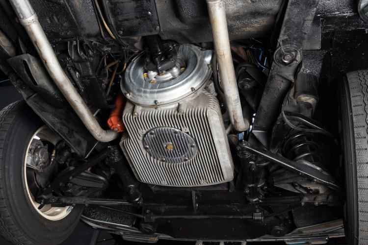 1961 Lancia Flaminia GT 2.5 Touring 39