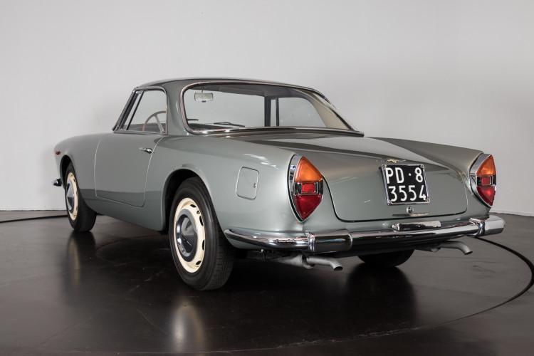 1961 Lancia Flaminia GT 2.5 Touring 5