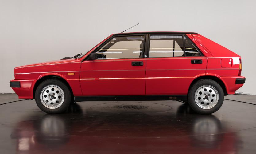 1987 Lancia Delta HF 4WD 8