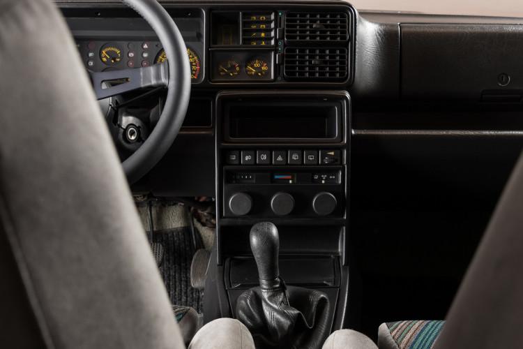 1987 Lancia Delta HF 4WD 13