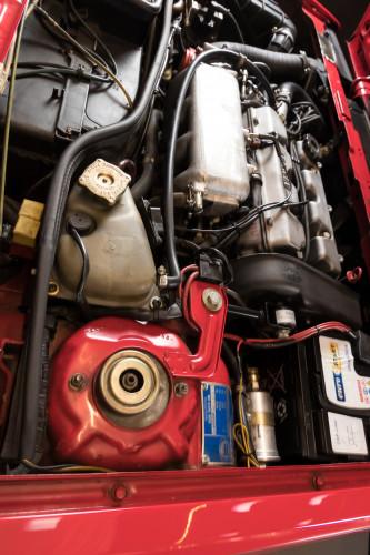 1987 Lancia Delta HF 4WD 22