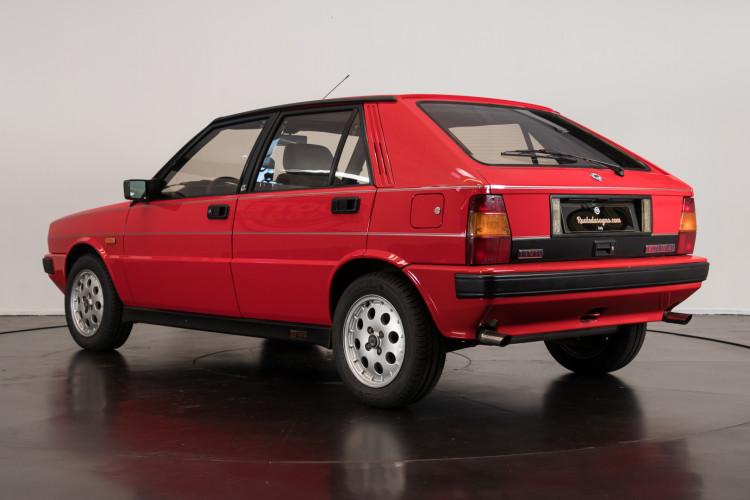 1987 Lancia Delta HF 4WD 7