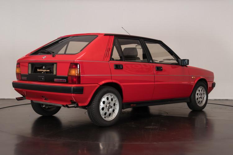 1987 Lancia Delta HF 4WD 4