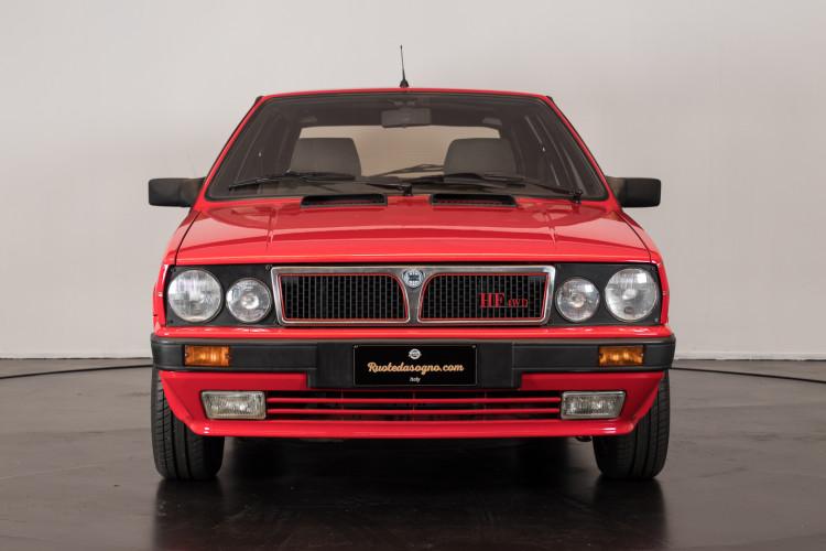 1987 Lancia Delta HF 4WD 1