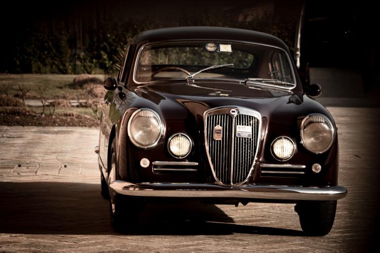 1952 Lancia Aurelia B20 II Serie 7
