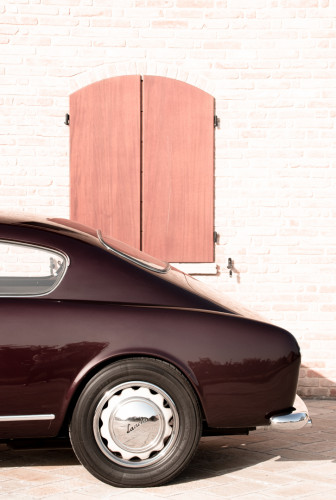 1952 Lancia Aurelia B20 II Serie 21