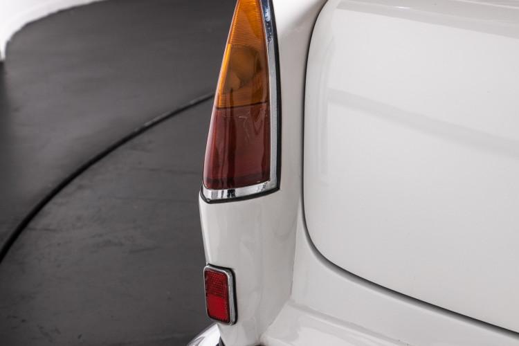1960 LANCIA FLAMINIA COUPÈ 2.5L Pininfarina 11