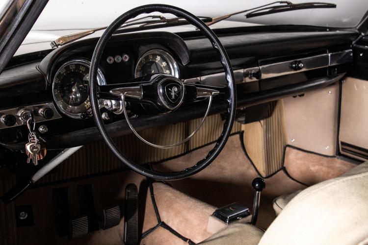 1960 LANCIA FLAMINIA COUPÈ 2.5L Pininfarina 21