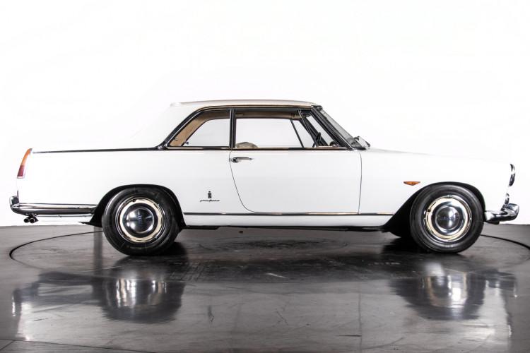 1960 LANCIA FLAMINIA COUPÈ 2.5L Pininfarina 6