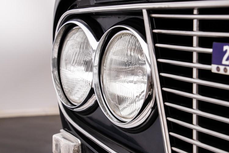 1966 Lancia Fulvia 2C 10