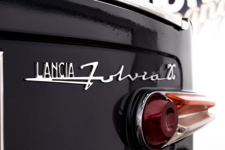 1966 Lancia Fulvia 2C 15
