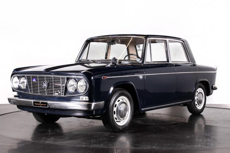 1966 Lancia Fulvia 2C 1