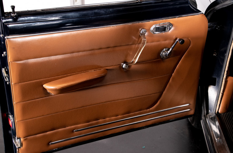 1966 Lancia Fulvia 2C 20