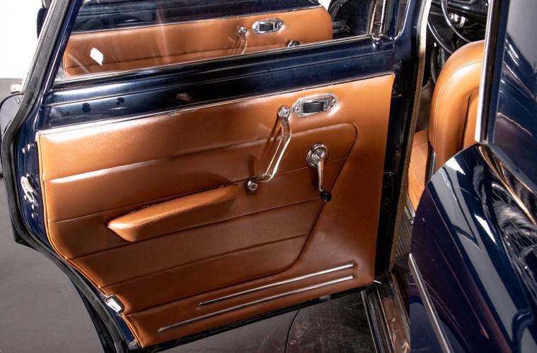 1966 Lancia Fulvia 2C 21