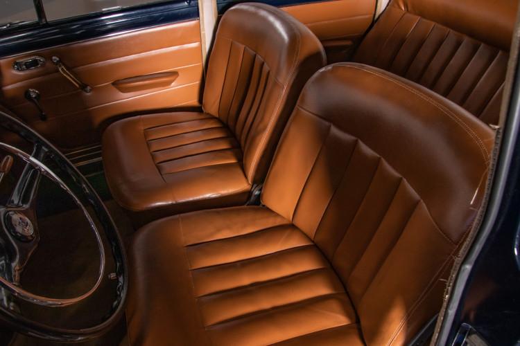 1966 Lancia Fulvia 2C 26