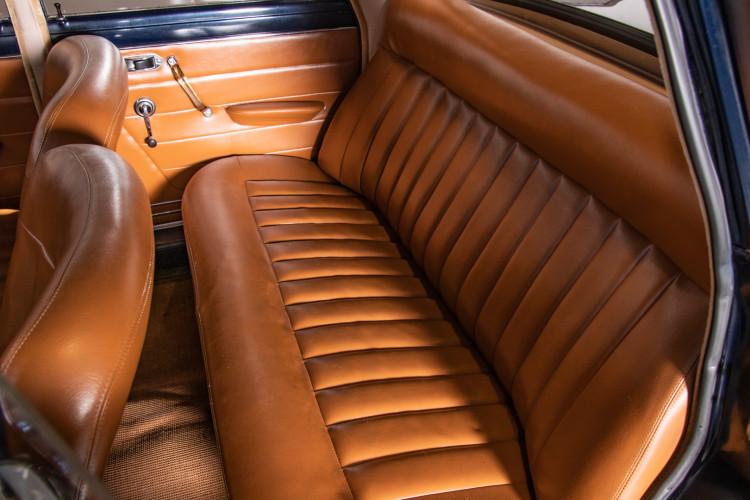 1966 Lancia Fulvia 2C 25