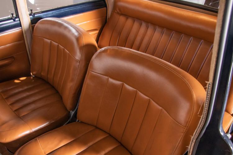 1966 Lancia Fulvia 2C 27