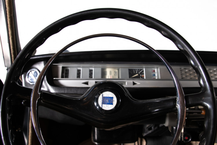 1966 Lancia Fulvia 2C 28