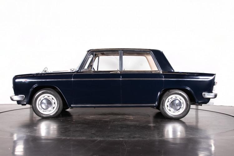 1966 Lancia Fulvia 2C 5