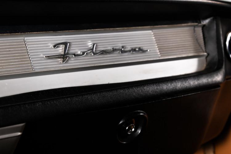 1966 Lancia Fulvia 2C 33