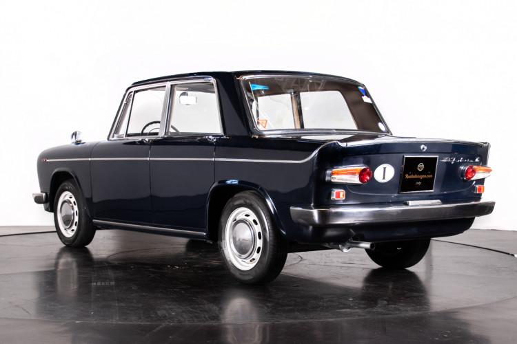 1966 Lancia Fulvia 2C 2