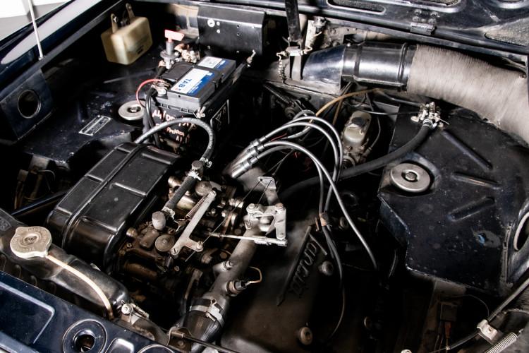 1966 Lancia Fulvia 2C 44
