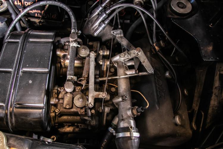 1966 Lancia Fulvia 2C 46