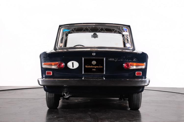 1966 Lancia Fulvia 2C 3