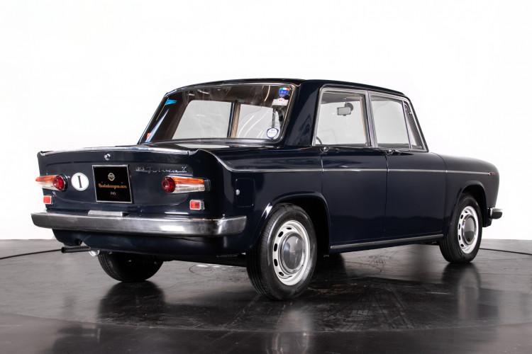 1966 Lancia Fulvia 2C 4
